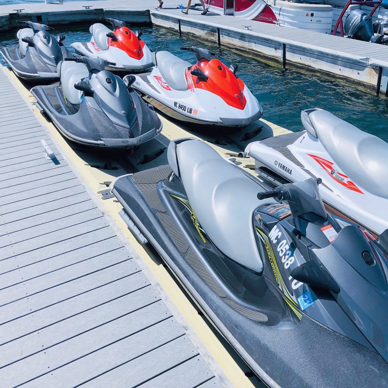 Yamaha Jet Ski   Boyne Watersports