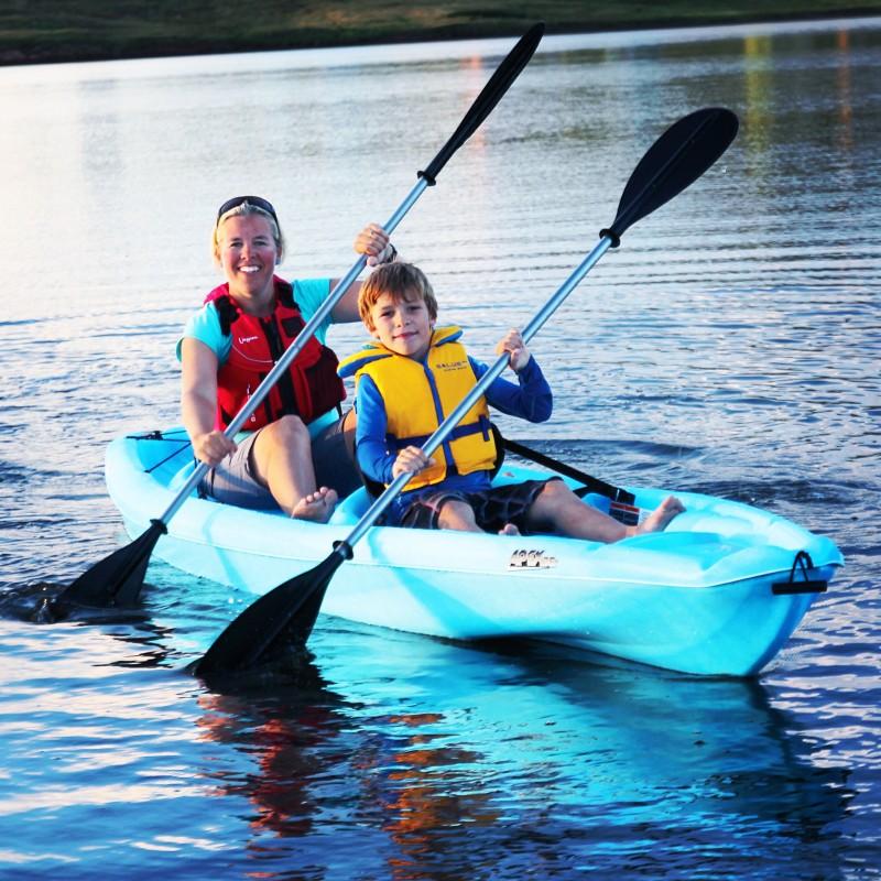 2 Person Kayak